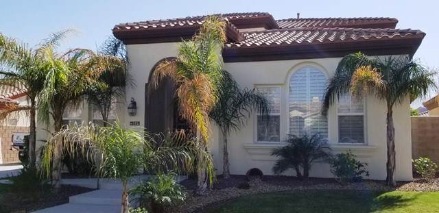 78445 Via Sevilla, La Quinta, CA 92253 (#219044555DA) :: Sperry Residential Group