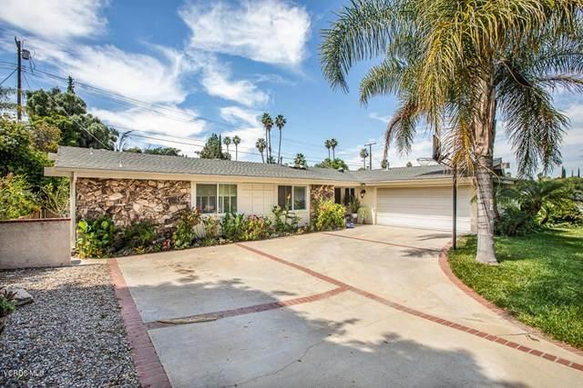 20558 Aetna Street, Woodland Hills, CA 91367 (#220006081) :: Provident Real Estate