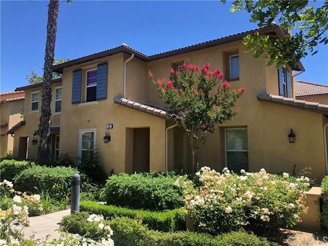 8090 Cornwall Court #38, Rancho Cucamonga, CA 91739 (#WS20115853) :: eXp Realty of California Inc.