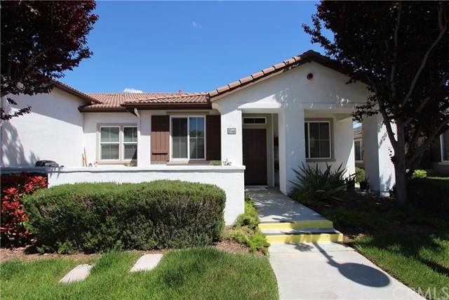 1634 Beaver Creek A, Beaumont, CA 92223 (#IV20115939) :: Wendy Rich-Soto and Associates