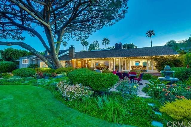 33 Avenida Corona, Rancho Palos Verdes, CA 90275 (#PV20116001) :: Z Team OC Real Estate