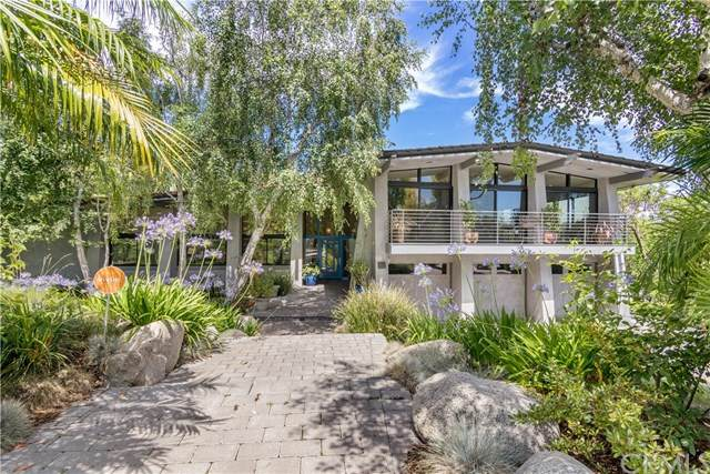 5 Latigo Lane, Rolling Hills Estates, CA 90274 (#SB20115348) :: Go Gabby