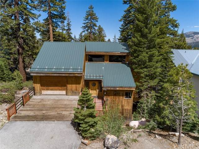 42 Aspen Place, Mammoth Lakes, CA 93546 (#OC20116132) :: Hart Coastal Group