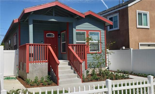 123 N Jackson Street, Santa Ana, CA 92703 (#OC20114788) :: Powerhouse Real Estate