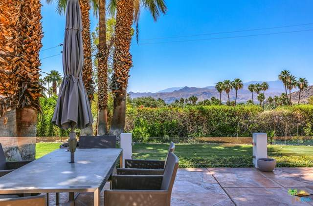 707 W Stevens Road, Palm Springs, CA 92262 (#20587708) :: The Laffins Real Estate Team
