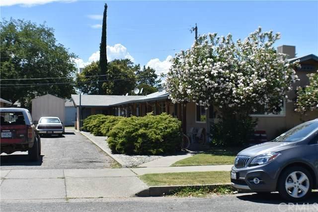 614 2nd Street, Orland, CA 95963 (#SN20112103) :: Berkshire Hathaway HomeServices California Properties