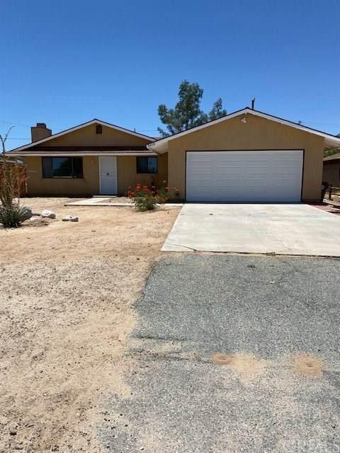 29 Palms, CA 92277 :: Legacy 15 Real Estate Brokers