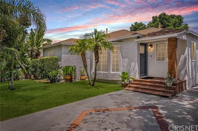 17505 Gilmore Street, Lake Balboa, CA 91406 (#SR20116312) :: RE/MAX Masters