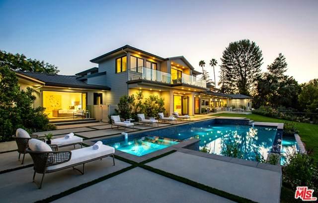 5781 Penland Road, Hidden Hills, CA 91302 (MLS #20591554) :: Desert Area Homes For Sale