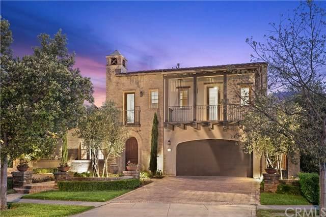23 Small Grove, Irvine, CA 92618 (#OC20104609) :: Crudo & Associates