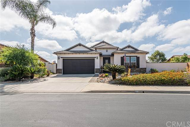 1961 James Gaynor Street, Fallbrook, CA 92028 (#SW20113608) :: Mark Nazzal Real Estate Group