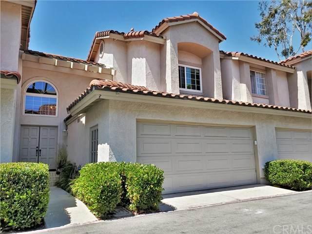 3 Azalea #111, Rancho Santa Margarita, CA 92688 (#OC20116010) :: Sperry Residential Group