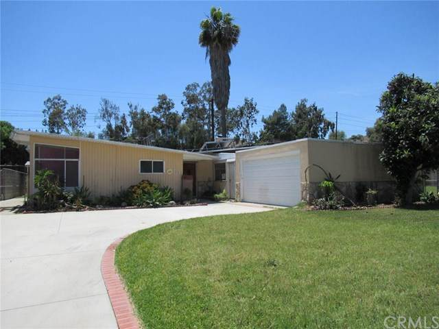 1711 Calatina Drive, Pomona, CA 91766 (#TR20116398) :: Mainstreet Realtors®
