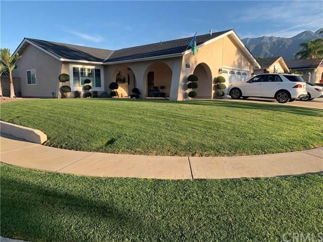 6662 Mesada St, Rancho Cucamonga, CA 91737 (#CV20116376) :: The Marelly Group | Compass