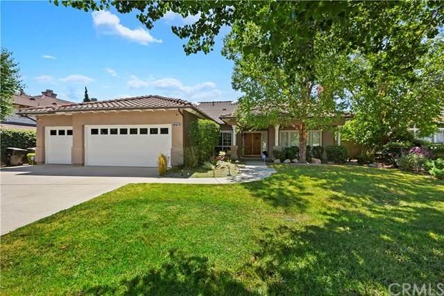 5756 Johnston Place, Rancho Cucamonga, CA 91739 (#CV20115170) :: eXp Realty of California Inc.