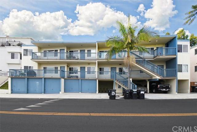3647 Stephen M White Drive, San Pedro, CA 90731 (#PV20116763) :: Sperry Residential Group
