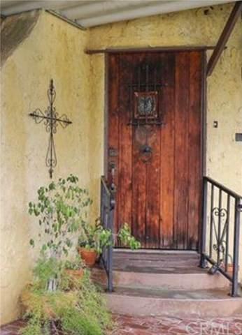 4911 Acacia Avenue, Pico Rivera, CA 90660 (#PW20116797) :: Sperry Residential Group