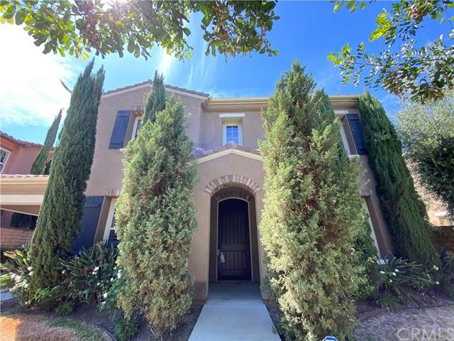 29 Enchanted, Irvine, CA 92620 (#OC20114239) :: Sperry Residential Group