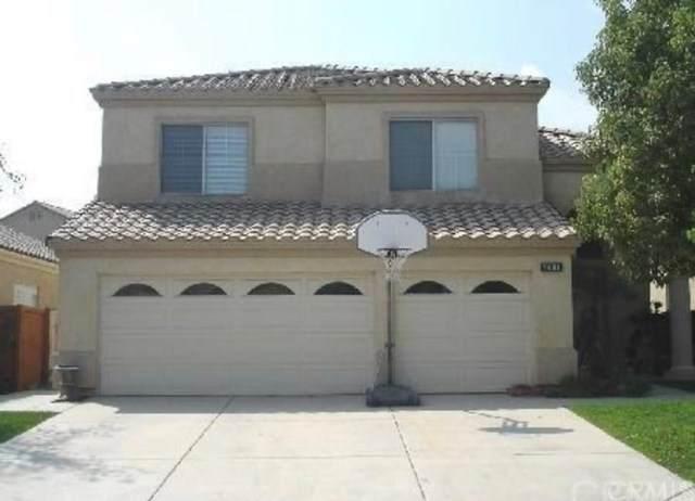9081 Camphor Tree Court, Corona, CA 92883 (#IG20115107) :: Z Team OC Real Estate