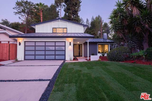 5044 Blackhorse Road, Rancho Palos Verdes, CA 90275 (#20592110) :: Sperry Residential Group