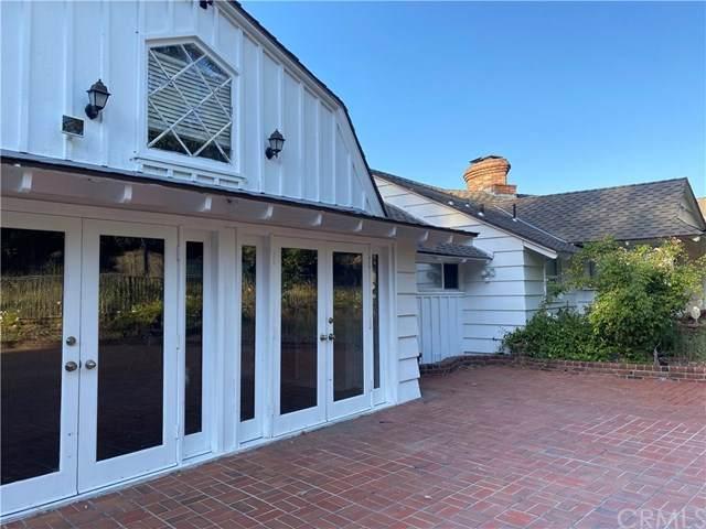 3400 Palos Verdes Drive E, Rancho Palos Verdes, CA 90275 (#SB20117056) :: Z Team OC Real Estate