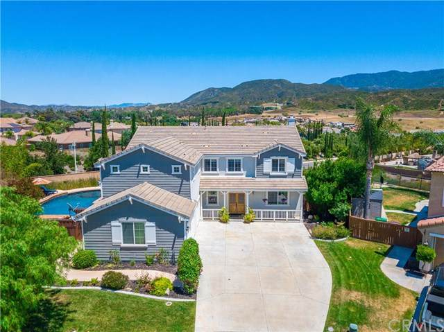 34112 Hartwell Court, Temecula, CA 92592 (#SW20117158) :: EXIT Alliance Realty