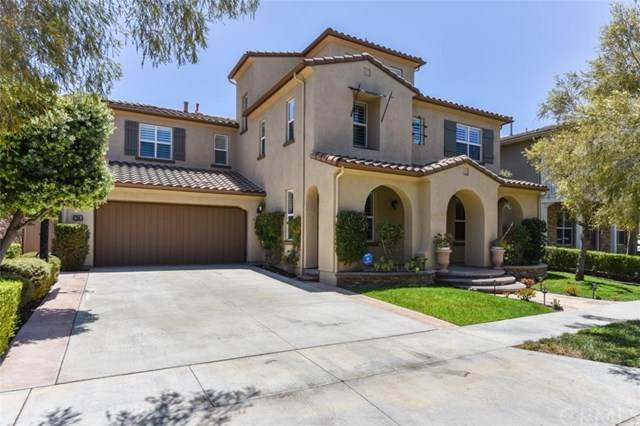 34 Lily Pool, Irvine, CA 92620 (#OC20106046) :: Sperry Residential Group