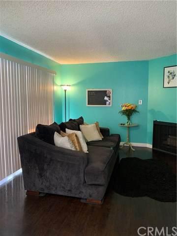16322 Eucalyptus Avenue #8, Bellflower, CA 90706 (#OC20117144) :: Sperry Residential Group