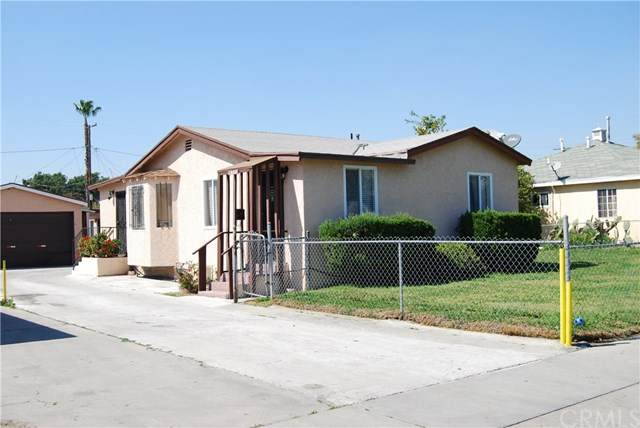 6811 Colmar Avenue, Bell Gardens, CA 90201 (#MB20117311) :: Sperry Residential Group