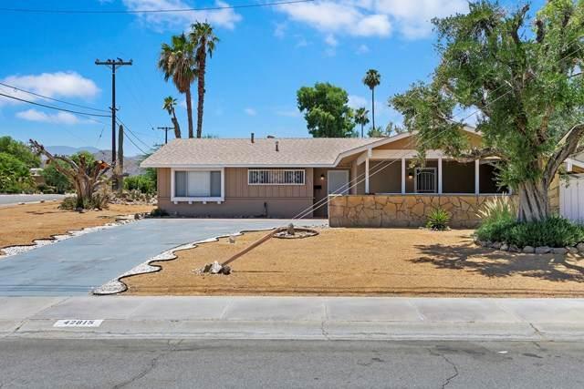 42815 Kansas Street, Palm Desert, CA 92211 (#219044632DA) :: A|G Amaya Group Real Estate