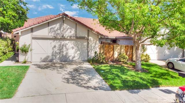 28952 Rue Daniel, Canyon Country, CA 91387 (#SR20117116) :: Sperry Residential Group