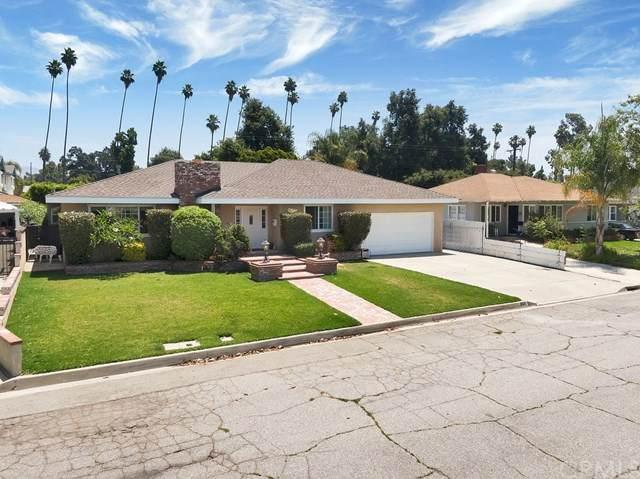350 N Washington Avenue, Glendora, CA 91741 (#CV20117412) :: Cal American Realty
