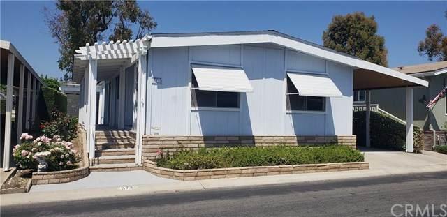 5200 Irvine Boulevard #373, Irvine, CA 92620 (#OC20117673) :: Doherty Real Estate Group