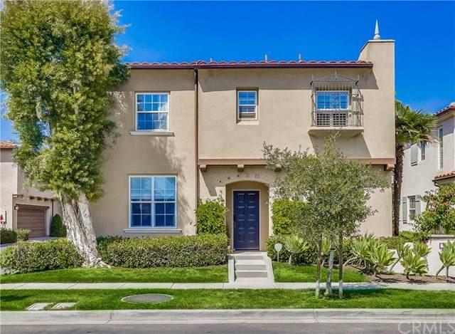 61 Meadow Valley, Irvine, CA 92602 (#OC20116636) :: Allison James Estates and Homes