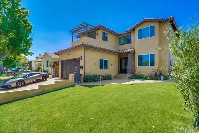 6468 Wynkoop Street, Westchester, CA 90045 (#DW20107950) :: Bathurst Coastal Properties