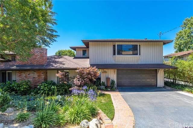 4738 Rosemont Avenue, La Crescenta, CA 91214 (#320002009) :: Sperry Residential Group