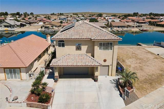 27330 Maritime Lane, Helendale, CA 92342 (#CV20115270) :: Sperry Residential Group