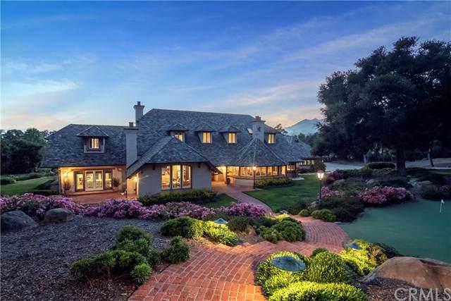 706 Park Lane, Montecito, CA 93108 (#SP20113062) :: A|G Amaya Group Real Estate