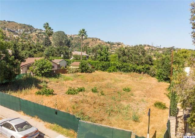 1420 Valley View Road, Glendale, CA 91202 (#320001923) :: The Brad Korb Real Estate Group