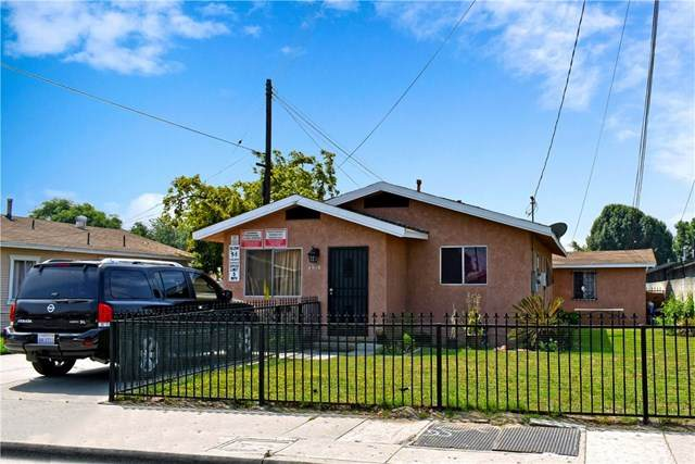 4920 Santa Ana Street, Cudahy, CA 90201 (#PW20117980) :: Sperry Residential Group