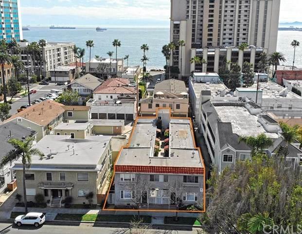 1750 E 1st Street, Long Beach, CA 90802 (#PW20117983) :: Camargo & Wilson Realty Team