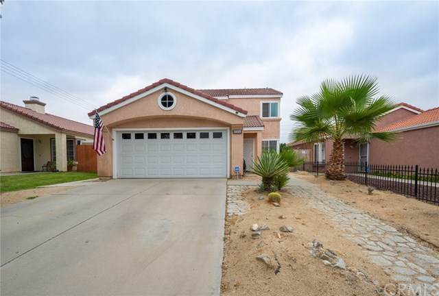 2033 Carnation Avenue, Hemet, CA 92545 (#SW20117982) :: Better Homes and Gardens Real Estate Vogler Feigen