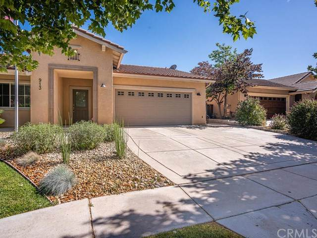913 Peterson Ranch Road, Templeton, CA 93465 (#NS20117749) :: Sperry Residential Group