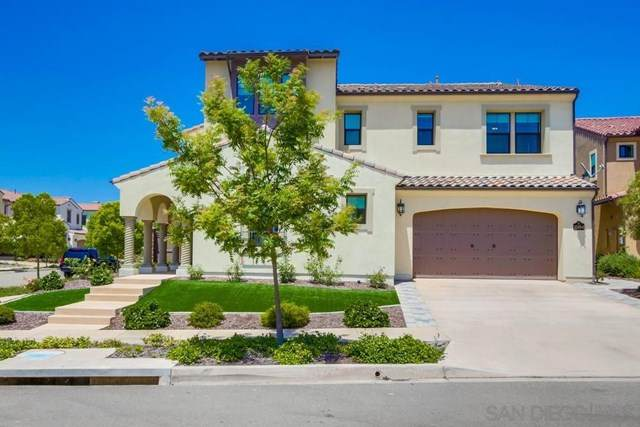 15894 Thoreau Place, San Diego, CA 92127 (#200028092) :: Massa & Associates Real Estate Group | Compass