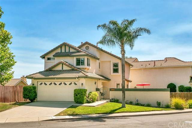 11199 Delaware Street, Rancho Cucamonga, CA 91701 (#PW20110411) :: The Marelly Group | Compass