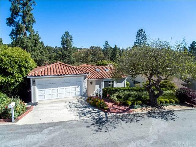 2112 Via Alamitos, Palos Verdes Estates, CA 90274 (#SB20110791) :: Millman Team