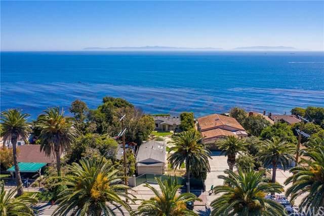 1207 W Paseo Del Mar, San Pedro, CA 90731 (MLS #SB20099455) :: Desert Area Homes For Sale