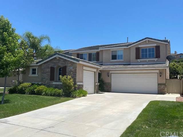 44774 Longfellow Avenue, Temecula, CA 92592 (#SW20117424) :: Allison James Estates and Homes
