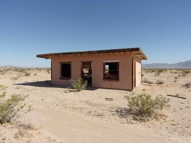 0 Diamond Bar, 29 Palms, CA 92277 (#JT20118182) :: Compass