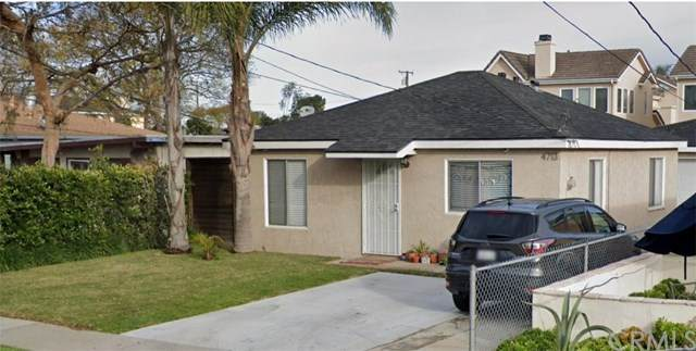 4713 W 164th Street, Lawndale, CA 90260 (#SB20117671) :: RE/MAX Empire Properties